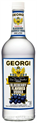 Georgi Vodka Blueberry